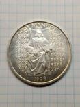 Монета: Португалія, 1000 ескудо, 1998, Мануель І., фото №2
