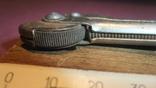 Зажигалка GRANDIOSA DRP. DBP кремниевая Германия 40 - 50 годы., фото №8