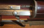 Зажигалка GRANDIOSA DRP. DBP кремниевая Германия 40 - 50 годы., фото №9
