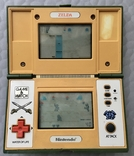 Nintendo ZELDA Multi Screen ZL-65 1989 г., фото №8