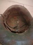 Каска пожарника СССР, фото №7