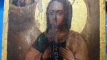 Икона старая Гликерий, фото №6