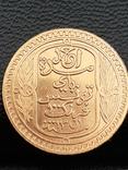 100 франков 1932. Тунис., фото №6