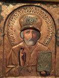 Икона Николай, фото №9