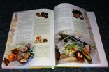 Четыре сезона. Кулинария круглый год. Фрукты и ягоды. 2013 г., фото №9