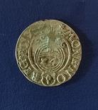 Півторак 1626. SI GIS., фото №3