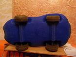 Большая машина-дутыш №2, фото №8