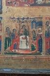Икона воскресение праздники, фото №8