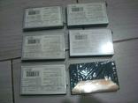 Аудиокассеты запечатанные, фото №3
