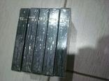 Аудиокассеты запечатанные, фото №6