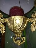 Потолочная керосиновая лампа., фото №5
