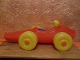 Гоночная машина№1, фото №3