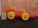 Гоночная машина№1, фото №6