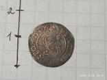Солид Сигизмунда 3 Вазы 1627 года, фото №3