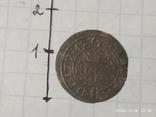 Солид Сигизмунда 3 Вазы 1627 года, фото №4