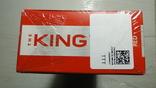 Блок сигарет KING Болгария 10 пачек. фото 5