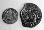 Денарий,  полугрош, Лот 5369, фото №2