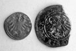 Денарий,  полугрош, Лот 5369, фото №3