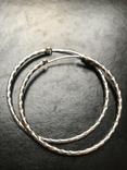 Сережки женские, фото №2