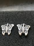 Сережки женские, фото №6