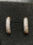 Сережки женские, фото №5