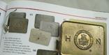 3 рейх. RRR-Сигаретная коробка H N Африканский корпус., фото №2