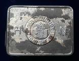 3 рейх. RRR-Сигаретная коробка H N Африканский корпус., фото №3