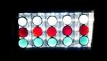 Колпачки (глазки) приборные 15 шт, фото №3