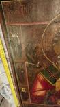 4 больших иконы, фото №8
