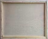 Картина, Насолода Весни, 50х60 см. Живопис на полотні, фото №8