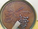 Боченок с краном для вина СССР Запорожье, фото №9