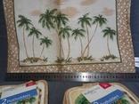 Подкладки под горячее FRANCO Новые из Англии Сеты, фото №4