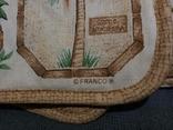 Подкладки под горячее FRANCO Новые из Англии Сеты, фото №7
