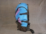 Рюкзак горный с рамой Solargold из Англии, фото №2