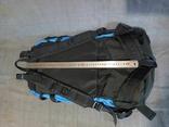 Рюкзак горный с рамой Solargold из Англии, фото №6