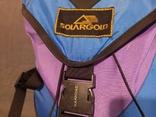 Рюкзак горный с рамой Solargold из Англии, фото №8