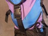 Рюкзак горный с рамой Solargold из Англии, фото №10