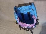Рюкзак горный с рамой Solargold из Англии, фото №11