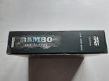 RAMBO dvd trilogy Box Set, фото №5