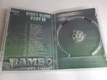 RAMBO dvd trilogy Box Set, фото №9