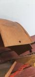 Нагрудная защита на щиту, фото №7