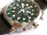 Orient FTT17004F0. Хронограф с компасом. Новые., фото №3