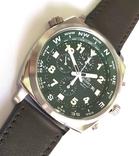 Orient FTT17004F0. Хронограф с компасом. Новые., фото №5