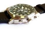 Orient FTT17004F0. Хронограф с компасом. Новые., фото №6
