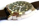 Orient FTT17004F0. Хронограф с компасом. Новые., фото №7