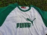 Оригінальна футболка Puma., фото №4