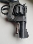 Револьвер стартовый Olimpic 6 Italy, фото №6