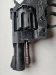 Револьвер стартовый Olimpic 6 Italy, фото №8