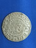 Полторак 1626 года Сигизмунд 3, фото №11