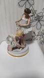 Балерины Киев. 28 см., фото №2